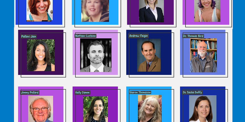 Help 4 HD International Virtual Symposium 2020