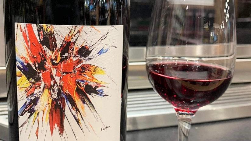 Bourgogne (Ladoix ) : Les Buis