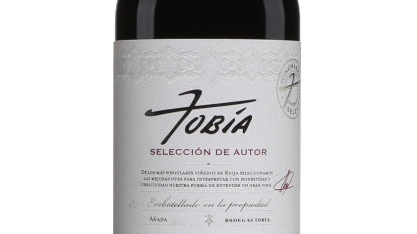 Tobia : Seleccion de Autor Rioja