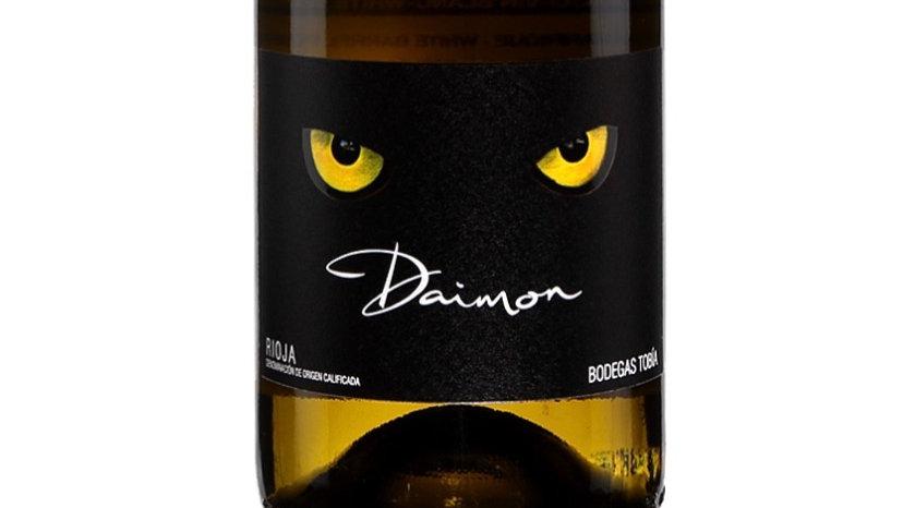 Rioja: Daimon Seleccionada Blanco
