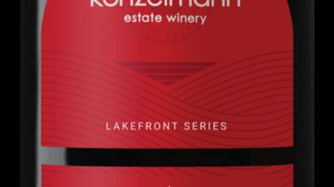 Niagara V.Q.A : Pinot Noir LakeFront Series