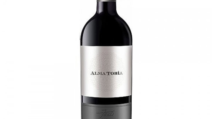 Rioja: Alma Tobia