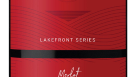 Niagara V.Q.A : Merlot Lakefront Series