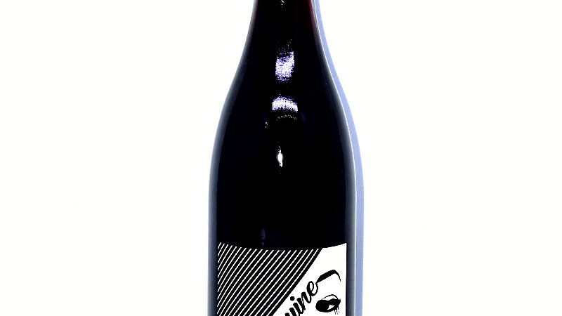 Vin de France : Rouge Coquine