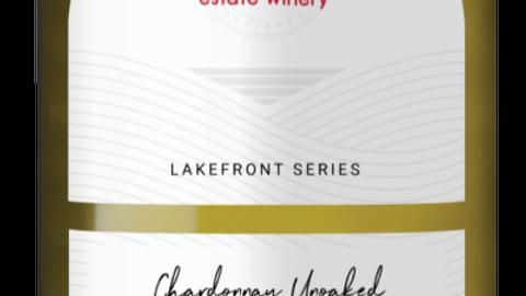 Niagara V.Q.A : Chardonnay Lakefront Series