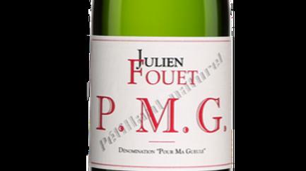 Loire (vin mousseux) : Cuvée PetNat Pour Ma Gueule