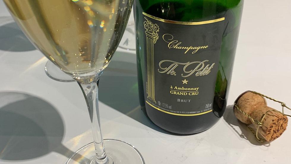 Champagne Th. Petit Grand Cru Ambonnay