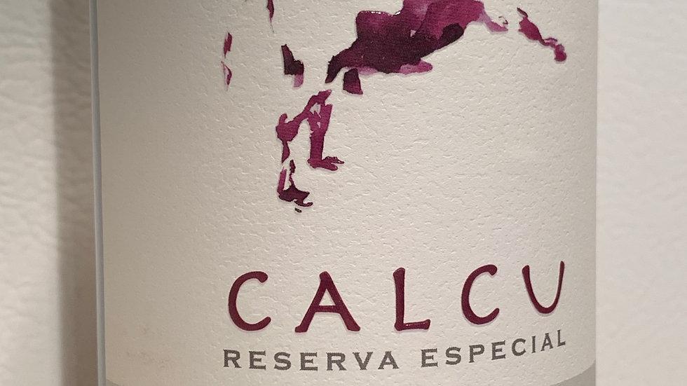 Calcu Reserva Especial