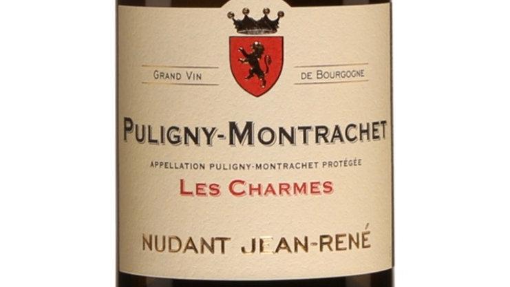 Bourgogne Puligny Montrachet