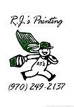RJ's Painting | Painter Montrose CO