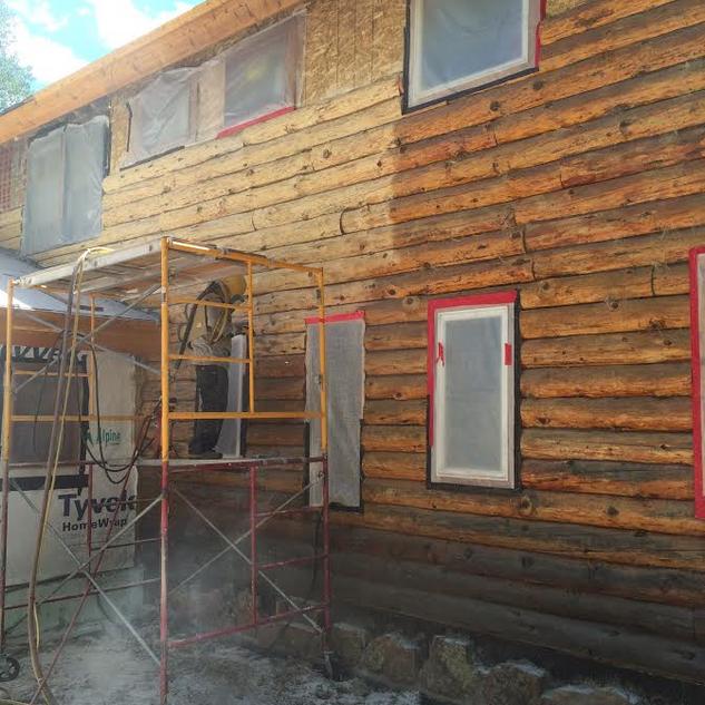 Log Work