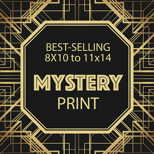 Mystery Print