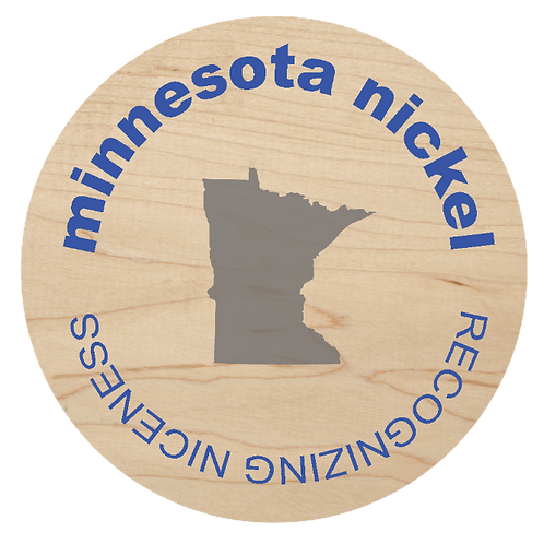 Minnesota Nickel Sponsorship