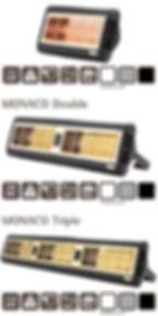 инфрачервени лампи за отопление