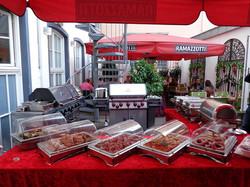 Barbecue Trade Show, Munich