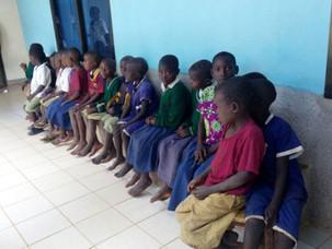 Kihingi Children