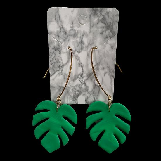 Tropical leaf dangles (Medium)