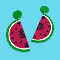 Watermelon sugar dangles