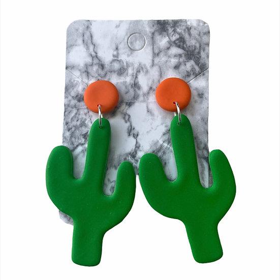 Cactus dangles