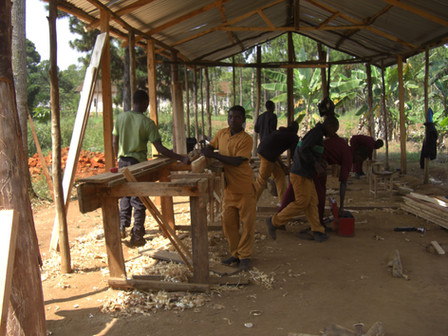 Carpentry school