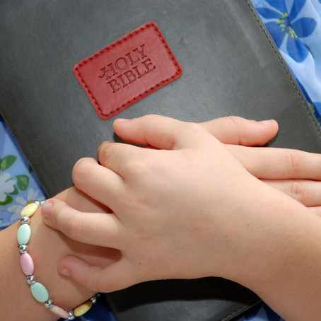 Which Bible Version Will You Use This New School Year?