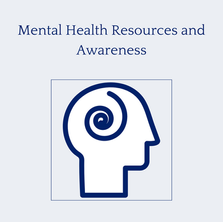 Mental Health Resources and Awareness