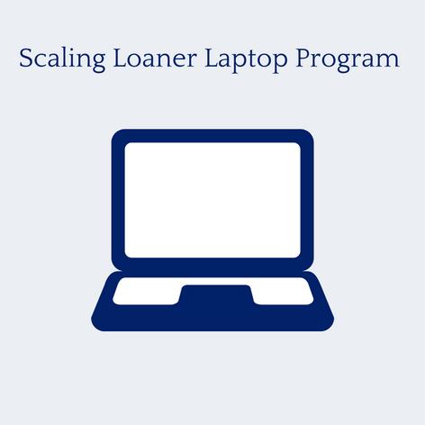 Scaling Loaner Laptop Program