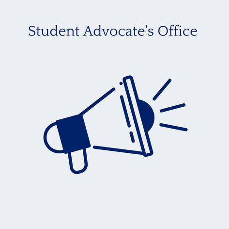 Student Advocate's Office