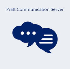 Pratt Communication Server