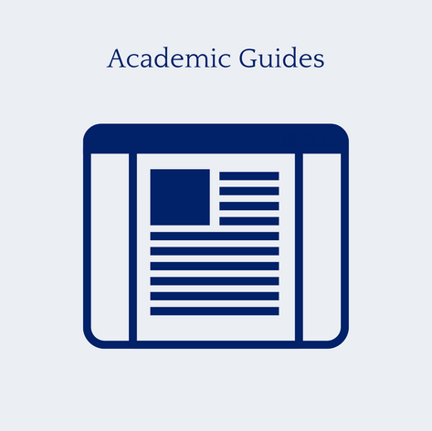 Academic Guides