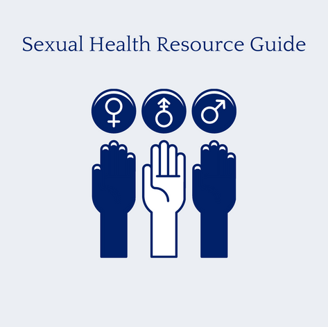 Sexual Health Resource Guide