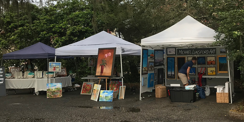 Bluewater Bay Marina Cultural Arts Festival