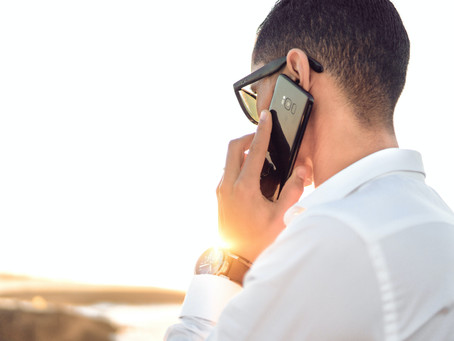 Do You Believe These Cold Calling Myths?