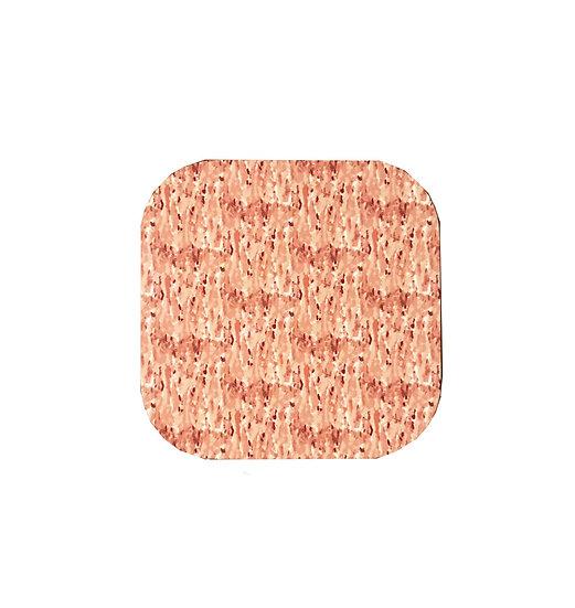 Kinetic: Blush Coaster