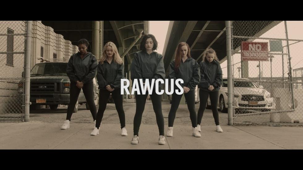 Raw Elementz (2016)   (Promo Video)