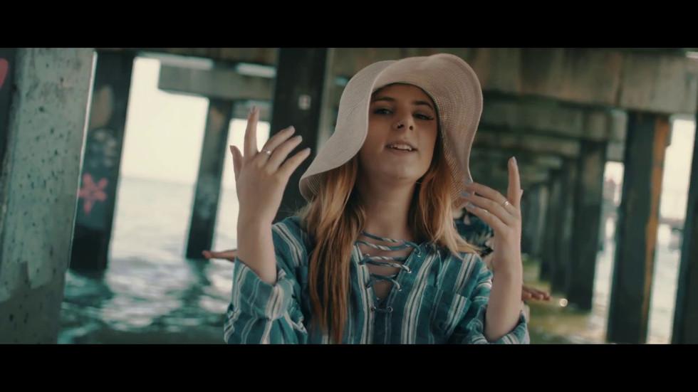 Joyride by Natalia Aristedes and Fluencie (Music Video)