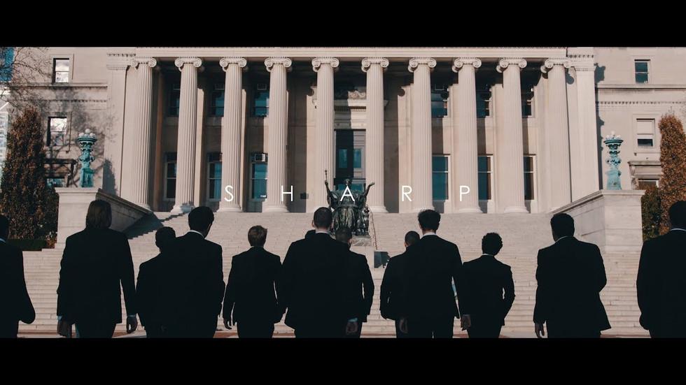 Columbia SHARP - No Air (Music Video)