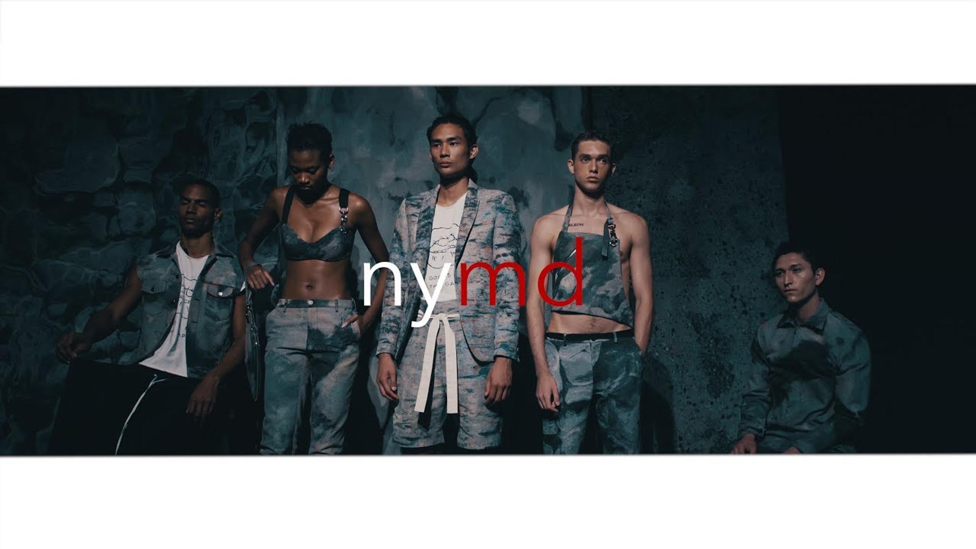 New York Men's Day | SS'18