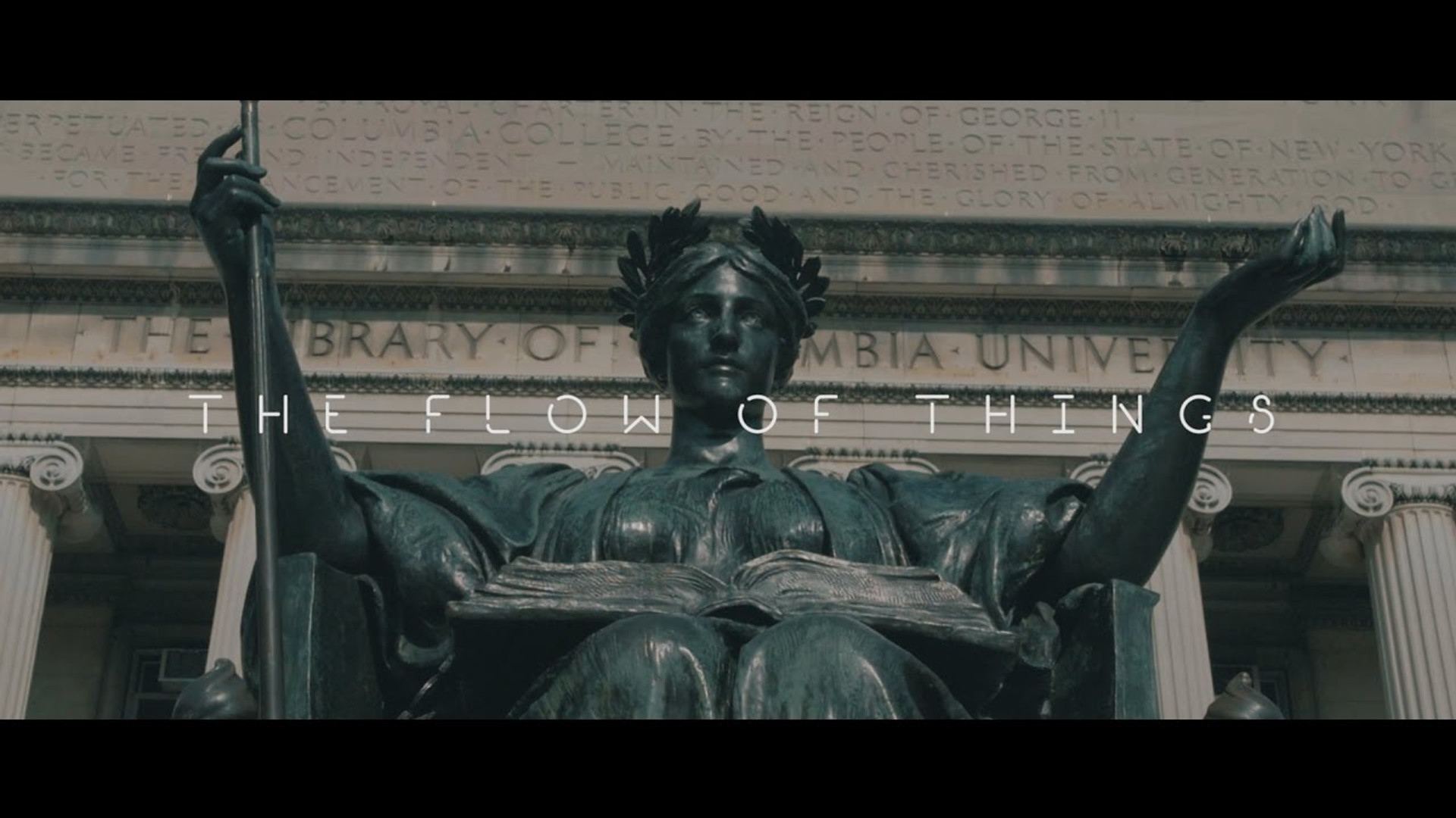 The Flow of Things | GH4 Short Film | V-Log + VisionColor