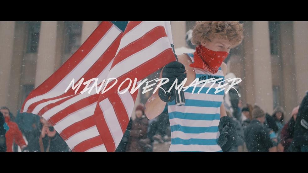 Mind Over Matter (Short Film)