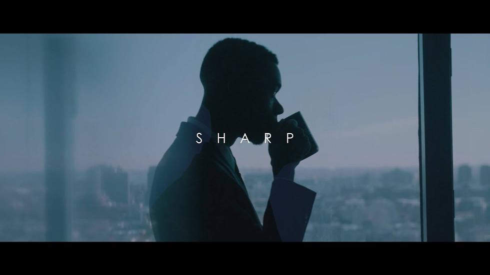 Columbia SHARP - Coffee x Pillowtalk (Music Video)