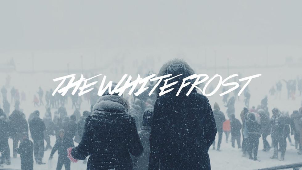 The White Frost   GH4 (Short Film)
