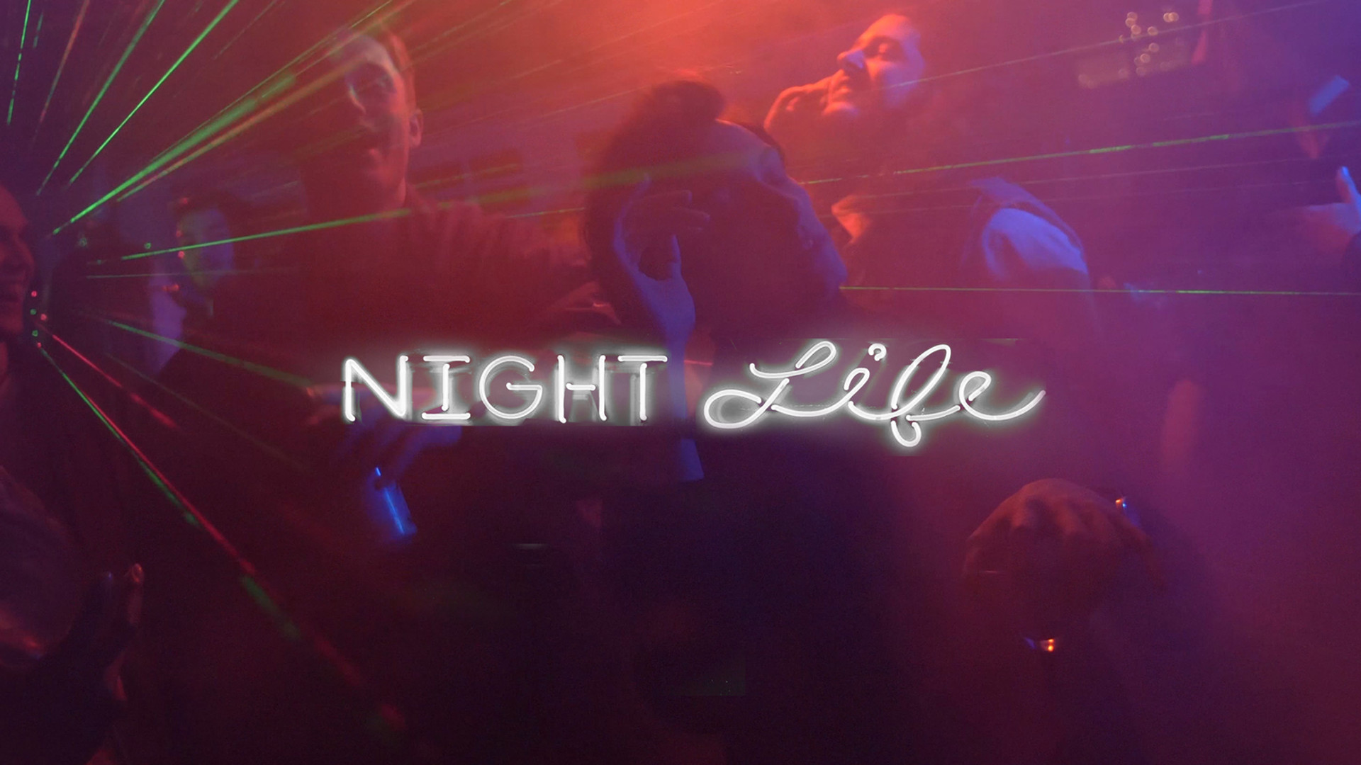 Night Life - Fluencie (feat. Daym)