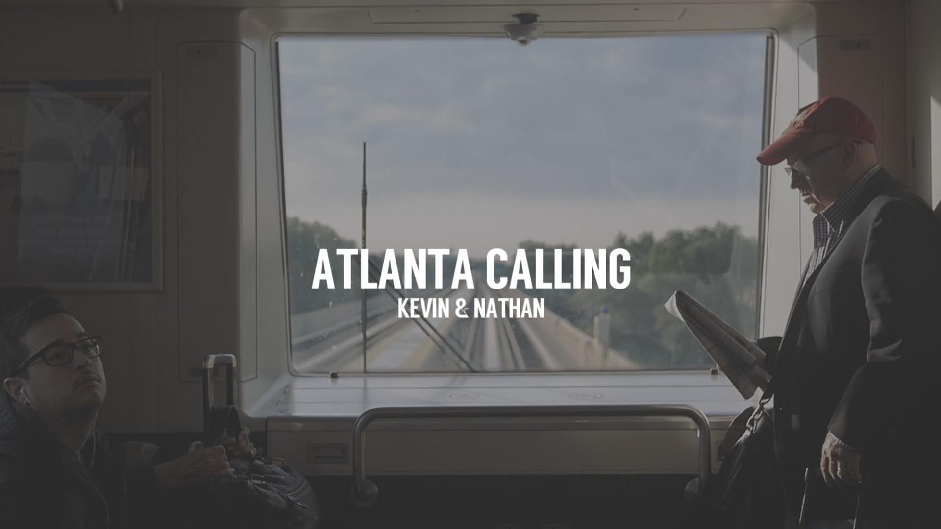 Atlanta Calling | GH4 Short Film