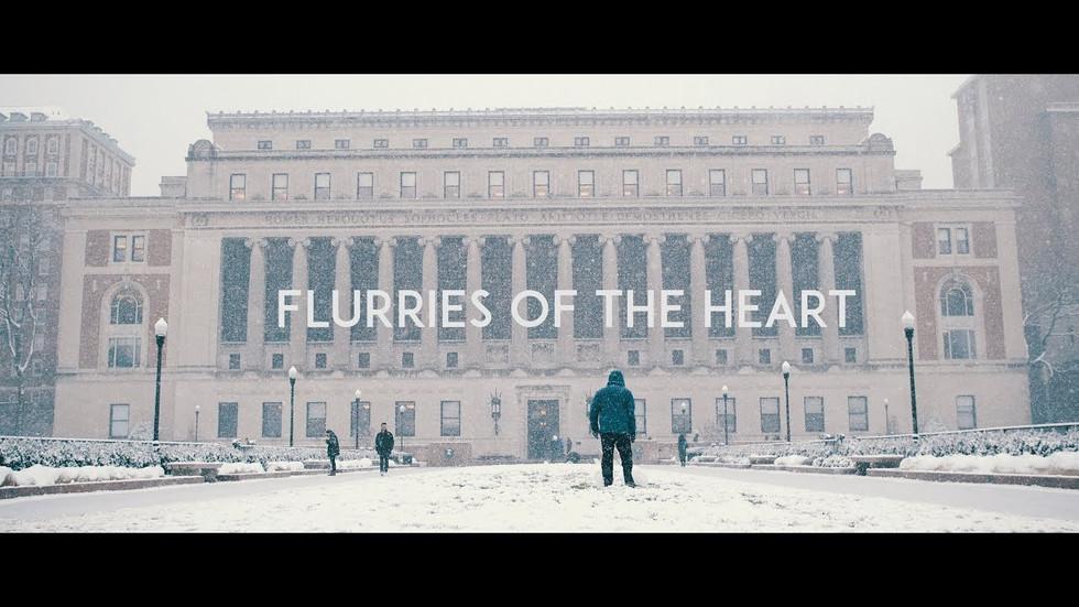 Flurries of the Heart (Short Film)