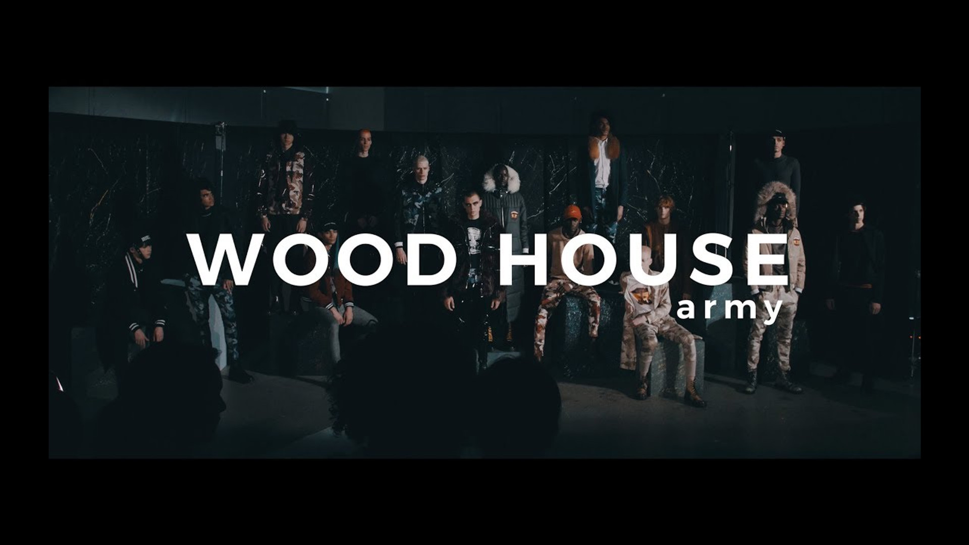 WOODHOUSE ARMY FW'18 | GH5 + Sigma 18-35mm + Zhiyun Crane 2