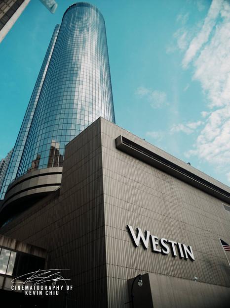The Westin Hotel | Atlanta