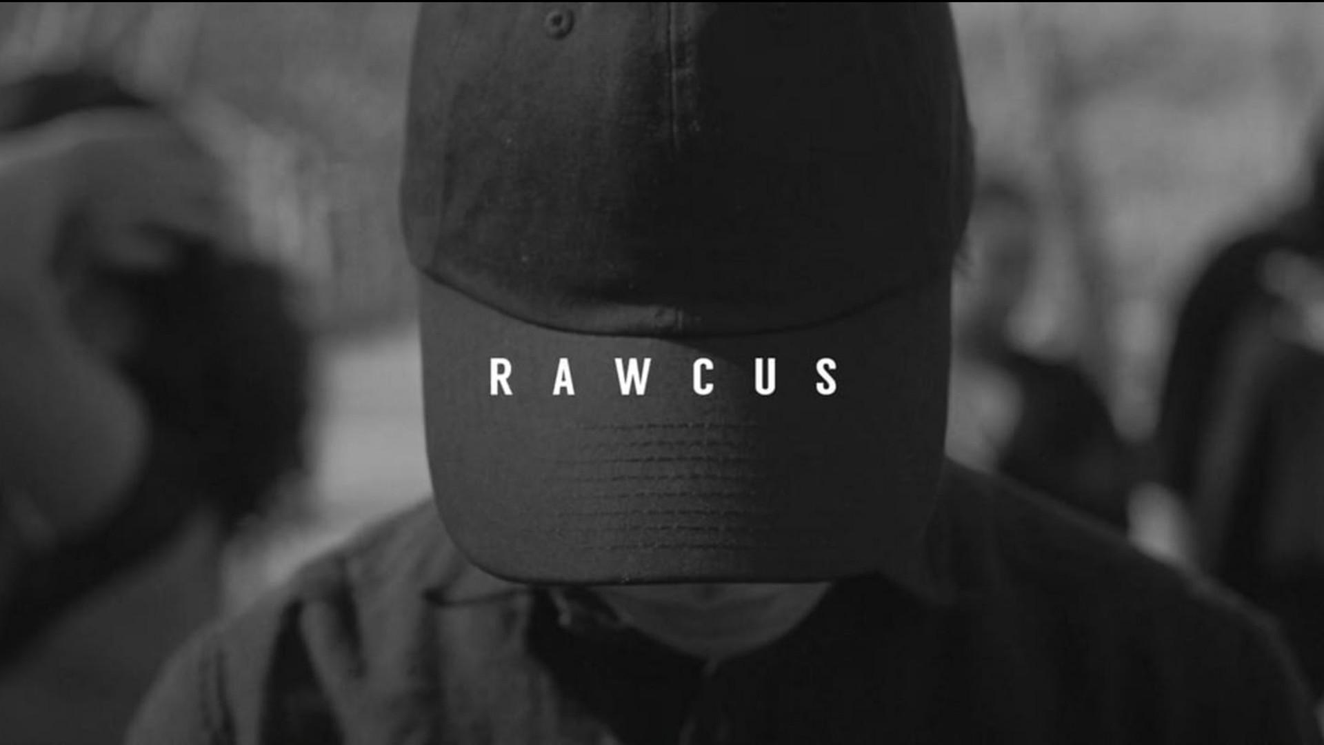 RAWCUS: 360° 2016 PROMO