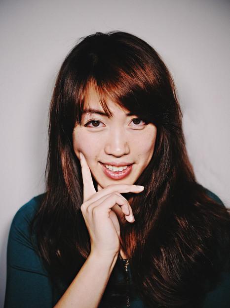 Lauran Liang