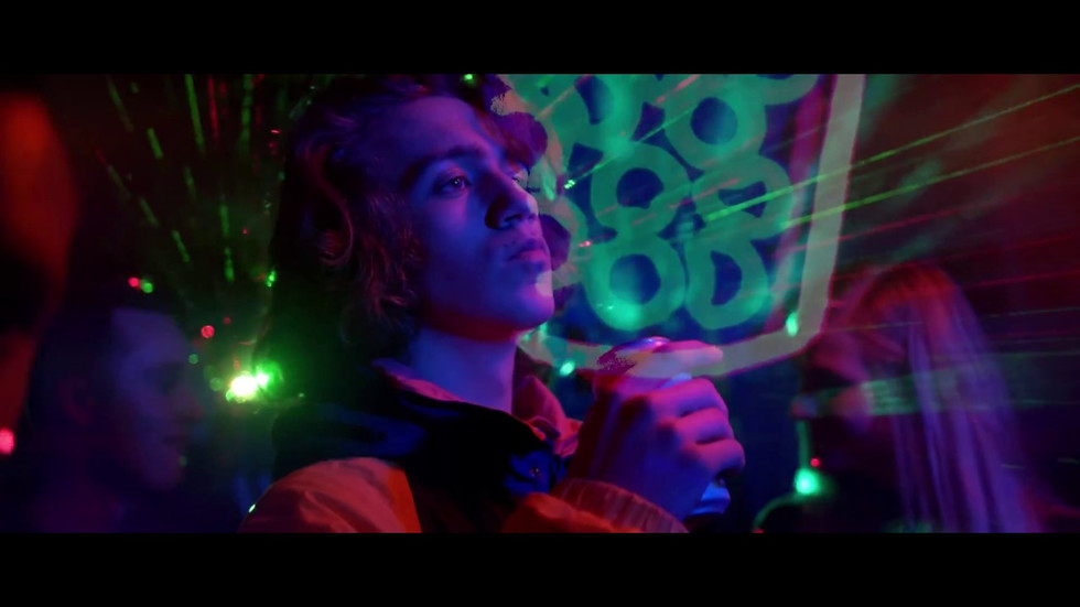 Nightlife by Fluencie (Music Video)